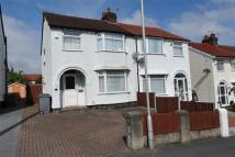 Broxton Av semi detached property for sale