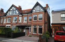 5 bedroom End of Terrace property in Church Rd, West Kirby