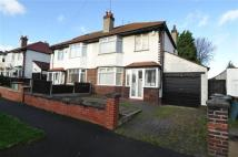 3 bedroom semi detached house for sale in Grafton Dr, Upton