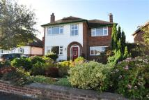 3 bedroom Detached property in Queensbury, West Kirby