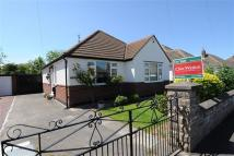 2 bedroom Detached Bungalow in Derwent Rd, Meols