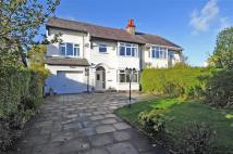 4 bed semi detached property in Upton Rd, Moreton