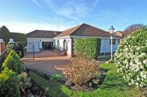 Detached Bungalow for sale in The Finney , Caldy