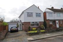 4 bedroom Detached house for sale in Cheshire Grove, Moreton