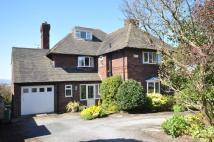 6 bed Detached home in Abbey Road, West Kirby