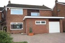 4 bedroom Detached home in Kent Close Bromborough