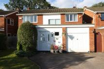 4 bedroom Detached property in Kent Close Bromborough