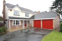 4 bed Detached house in Osbourne Close...