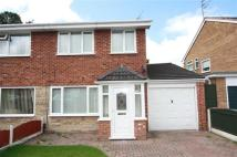 3 bedroom semi detached house for sale in Dearnford Avenue...