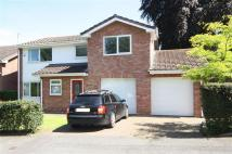 Detached house for sale in Raby Close, Raby Mere
