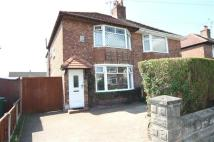 3 bedroom semi detached house for sale in Glenburn Avenue, Eastham
