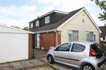Bungalow in Ludlow Grove Bromborough