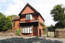 Detached house in Eastham Village Road...