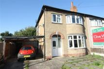 Mossley semi detached property for sale