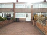 Terraced home for sale in Ludlow Grove, Bromborough