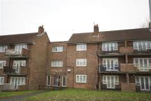 Woodhey Court Flat for sale