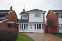 3 bed Detached home in Winfrith Close, Spital