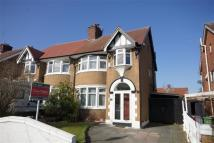3 bedroom semi detached house for sale in Tudorville Road...