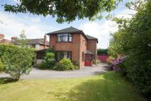 4 bed Detached house in The Wiend, Bebington