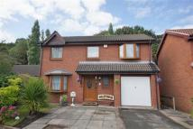 Detached property in Curwell Close, Spital