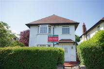 3 bedroom Detached house in Kingsway Higher Bebington