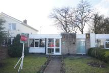 Terraced Bungalow for sale in Chorley Way, Spital