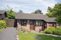 Sheltered Housing for sale in The Cokers, Rock Ferry