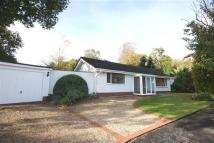 Detached Bungalow for sale in Underhill...