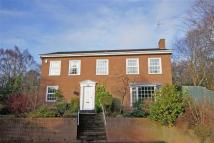 Detached property for sale in 2 Moorland Close, Heswall