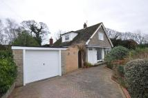 3 bed Detached property for sale in Woodburn Drive...
