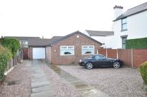 Detached Bungalow for sale in Mill Hill Road, Irby