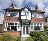 Detached property for sale in 7 Meadway, Lower Heswall