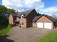 4 bed Detached property for sale in 24 Cottage Lane, Gayton