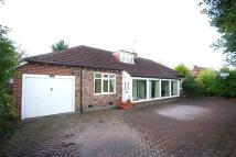 4 bed Detached Bungalow for sale in Norby...