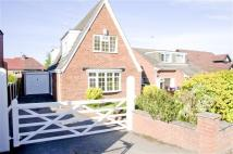 16 Grange Road Detached house for sale