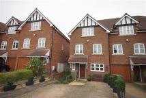 3 bedroom Town House for sale in 7 Lapwing Rise...