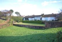 Detached Bungalow in Cave Cottage...