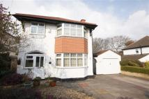 Detached property for sale in 3 Holmwood Avenue...