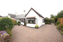 Semi-Detached Bungalow for sale in Hillview Road, Irby