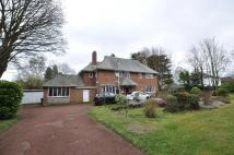 4 bed Detached home for sale in Quarry Road East, Heswall