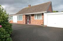 Detached Bungalow for sale in The Looms, Parkgate