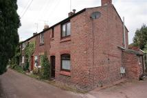 1 bed End of Terrace house in Newtown, Little Neston