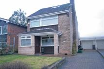 3 bed Detached home in Lees Lane, Little Neston