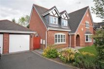 4 bedroom Detached property in Hinderton Green, Neston