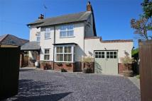 3 bedroom Detached house for sale in Burton Road...