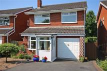 4 bed Detached home in Greenfields Drive...