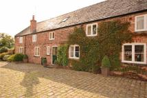 property for sale in Old Hall Farm, Puddington