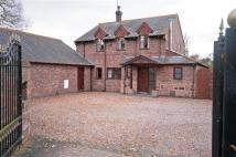 3 bed Detached property for sale in Puddington Lane, Burton