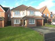 4 bedroom Detached property for sale in Leighton Court, Neston