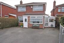 4 bed Detached house for sale in Stratford Road...